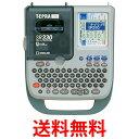 KINGJIM SR330 キングジム ラベルライター テプラPRO 送料無料 【SK06808】