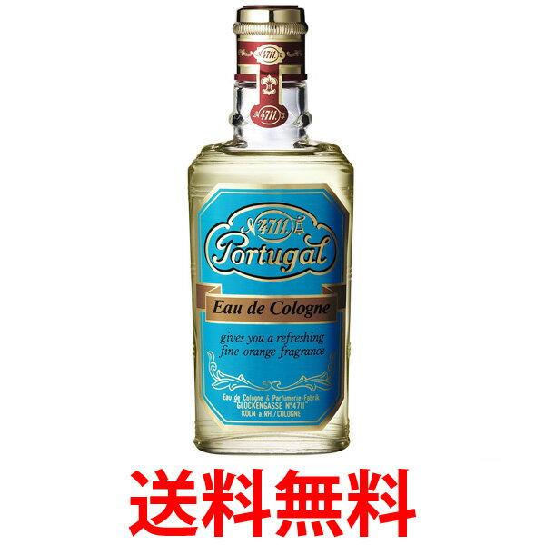 4711 ポーチュガル オーデコロン 80ml 柳屋本店 送料無料 【SK07143】