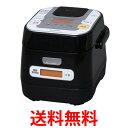 《送料無料》RC-IA30-B アイリスオーヤマ 銘柄量り炊き 炊飯器 IH 3合 RCIA30B IRIS OHYAMA【SL02700】