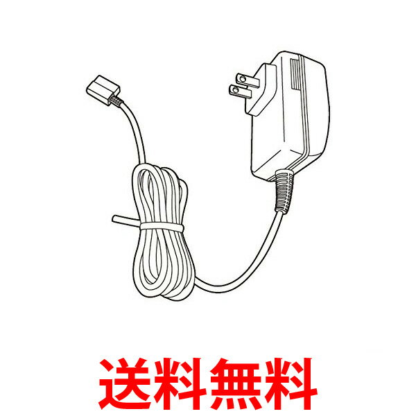 Panasonic マグネットタッチ式ACアダプター RFEA232J-5S VIERA ビエラ アダプタ 送料無料 【SK01243】