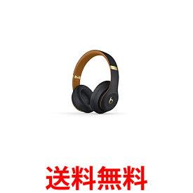 Beats Studio3 Wirelessヘッドフォン MTQW2PA/A The Beats Skyline Collection ミッドナイトブラック 送料無料 【SG08697】