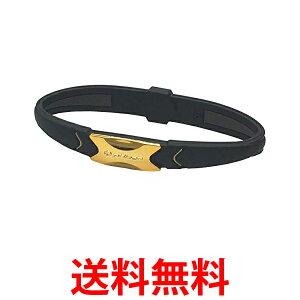 ファイテン(phiten) ブレスレット RAKUWAブレスS プレートタイプ ゴールド 18cm 送料無料 【SK08746】