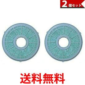 東芝 衣類乾燥機用 健康脱臭フィルターTOSHIBA TDF-1 2個セット 送料無料 【SK00222】