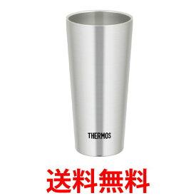 THERMOS JDI-350 サーモス 真空断熱タンブラー 350ml ステンレス JDI350 S コップ 保温 保冷 送料無料 【SK02084】