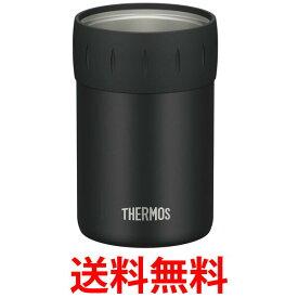 ポイント最大25.5倍!! THERMOS JCB-352 BK サーモス JCB352BK 保冷缶ホルダー 350ml缶用 ブラック 送料無料 【SK04078】