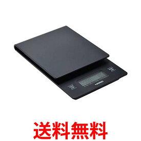 ポイント最大25.5倍!! ハリオ VSTN-2000B V60 ドリップスケール ブラック HARIO 送料無料 【SK05320】