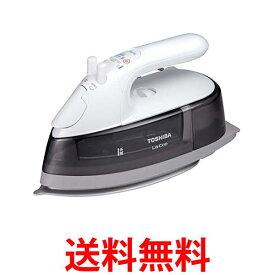 東芝 アイロン スチーム コード付き コードリール TA-EV6-H グレー 送料無料 【SG73054】