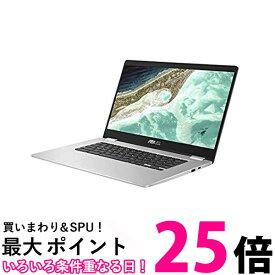 ポイント最大25.5 ASUS ノートパソコン Chromebook C523NA-EJ0130【SS0192876469026】