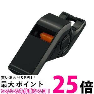ポイント最大25倍 モルテン RA0050-K PEホイッスル黒 molten 【SB04837】