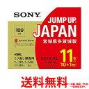 ソニーSONY ビデオ用ブルーレイディスク(11枚パック)11BNE3VZPS2 (BE-RE 3層 2倍速 100GB)【SS4548736119987】