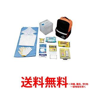 IRIS OHYAMA/アイリスオーヤマ HBS-14 避難セットBOXタイプ 避難バケツタイプ 【SS4967576127646】