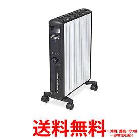 DeLonghi マルチダイナミックヒーター MDHU15-BK 【SS4988371012500】