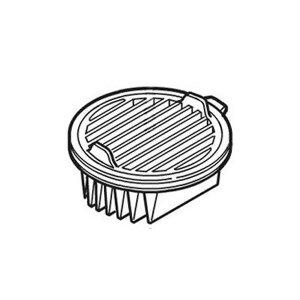 Panasonic プリーツフィルター AMV92K-EK02 フィルター サイクロン式掃除機フィルター AMV92KEK02 パナソニック 【SB00584】