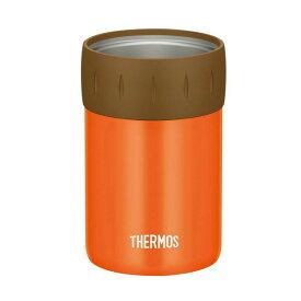 THERMOS JCB-352 OR サーモス JCB352OR 保冷缶ホルダー 350ml缶用 オレンジ 【SB04494】