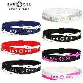 【メール便発送】BANDEL(バンデル) 継続 クロスブレスレット Lサイズ/19cm 【新品】19SS cross bracelet