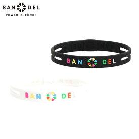 【メール便発送】BANDEL(バンデル) 継続 ストリングブレスレット マルチ 【新品】19SS string bracelet