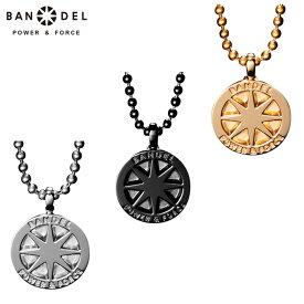 BANDEL(バンデル) 2019継続 チタンネックレス チェーン長さ/65cm ヘッドサイズ/直径17mm 【新品】19SS titan necklace
