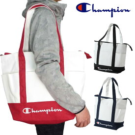 Champion チャンピオン 2019 ゴルフ キャンバス ビッグトートバッグ C3-PG701B【新品】19SS キャンバストート ボストンバッグ TOTE