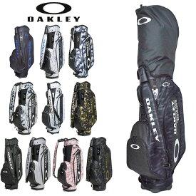 【即納在庫あり】オークリー 9.5型 キャディバッグ BG ゴルフバッグ 13.0 921568JP【新品】19SS Oakley ビージー Golf Bag ゴルフ用バッグ %off