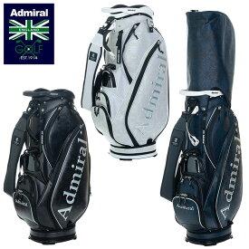 アドミラルゴルフ 2019 9型 キャディバッグ ADMG9SC5 ダズルスタイル 【日本正規品】【新品】 Admiral Golf ゴルフバッグ ゴルフ用バッグ