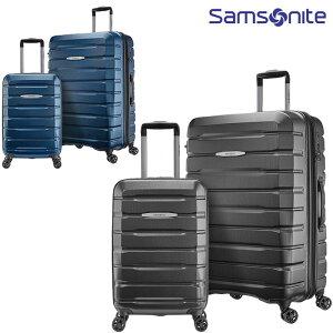 サムソナイト スーツケース ポリカーボネート製 2個セット TSAロック搭載 TECH 2.0 2 Piece Hardside Set【新品】 Samsonite テック 2.0 キャリーケース 旅行用 2Piece %off