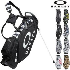 オークリー 2020 メンズ 9.5型 スタンドバッグ BG STAND 14.0 FOS900199 【新品】20FW OAKLEY キャディバッグ ゴルフ用バッグ