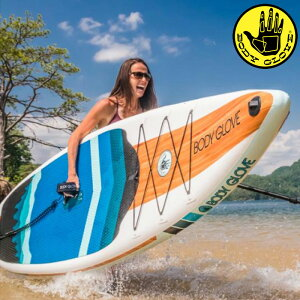 BODY GLOVE ボディグローブ インフレータブル 11フィート サップ スターターセット USモデル【新品】 Performer 11' Inflatable Stand Up Paddle Board Package SUP スタンドアップ パドルボード メンズ レディー