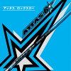 USTマミヤATTAS 6 STAR啊供塔斯摇滚明星伍德使用的日本式样
