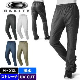 【54%off】オークリー メンズ 中綿 ロングパンツ 防風 防寒 保温 撥水 422502JP Enhance Insulation Pants 8.7 【新品】18FW Oakley エンハンス インサレーション パンツ 8.7 ボトムス 無地