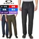 オークリー 2019 メンズ 中綿 ロングパンツ 防風 防寒 保温 撥水 422657JP Enhance Insulation Pants 9.7 【新品】19FW Oakley エンハ…