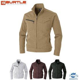 バートル BURTLE 5201 ジャケット M-LL 【作業服 作業着 バートル アウター メンズ レディース】