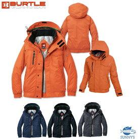 バートル BURTLE 7210 防寒ジャケット SS-LL 【作業服 作業着 バートル アウター メンズ レディース】