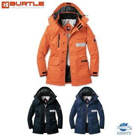 バートル BURTLE 7211 防寒コート 5L 【作業服 作業着 バートル アウター メンズ レディース】