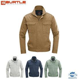バートル BURTLE 8091 ジャケット 4L 【作業服 作業着 バートル アウター メンズ レディース】