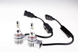 HB4 9006 LED ヘッドライト 最強 クリー CREE製LED採用 一体型 60W HID交換 フォグランプ