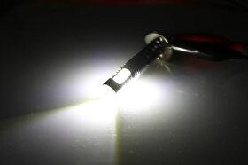 H1LEDバル50W!2個セットクリーCREE製LED採用LEDフォグランプ高輝度ホワイト無極性プロジェクターレンズDC12V/24V兼用