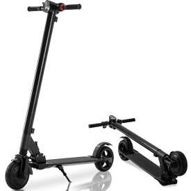 電動キックボード キックスクーター 6.5インチ 折りたたみ 3段変速ギア 液晶モニター LEDライト搭載 電動二輪車 電動キックスクータ 電動スクーター