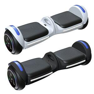 電動バランススクーター 電動キックボード ミニセグウェイ 電動スクーター 立ち乗り二輪車 電動二輪車 スマートスクーター セグウェイ式車両 6.5インチ 子供用 大人用 プレゼントに最適 1年
