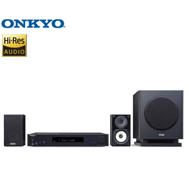 オンキョー ONKYO ホームシアターシステム BASE-V60(B) 2.1chシネマパッケージ