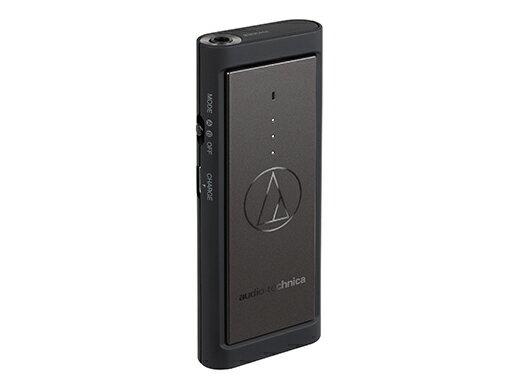 audio-technica オーディオテクニカ AT-PHA55BT ワイヤレスヘッドホンアンプ