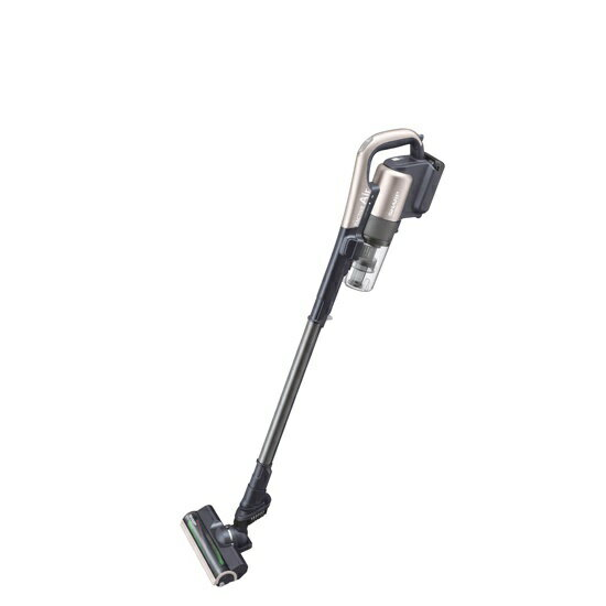 シャープ コードレススティック掃除機 EC-AR2SX-N ゴールド系 クリーナー サイクロン式 [ECAR2SX]