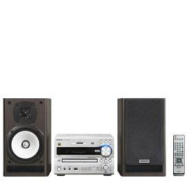 ONKYO オンキョー X-NFR7FX(D) CD/SD/USBレシーバーシステム XNFR7FX