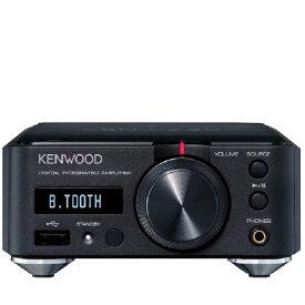 アンプ ケンウッド インテグレーテッドアンプ KA-NA9 ワイヤレスでも原音に忠実なハイレゾ相当の高音質が楽しめる