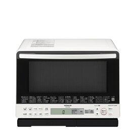 オーブンレンジ 過熱水蒸気 日立 ヘルシーシェフ MRO-S8X-W 31L MRO-S8X(W)