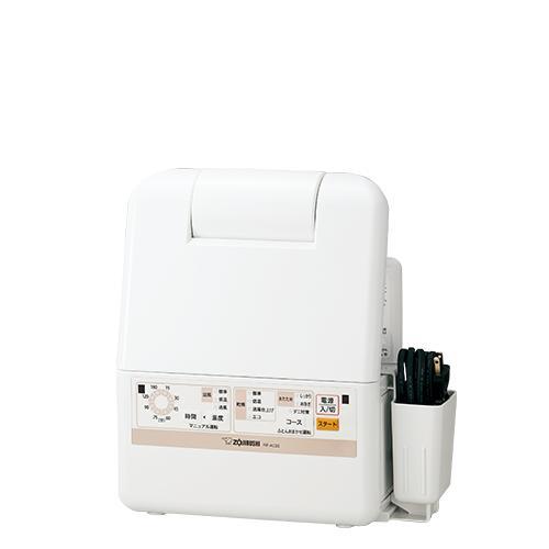 象印 ふとん乾燥機 スマートドライ RF-AC20-WA [RFAC20](送料北海道1200円加算。離島、沖縄別途お見積)