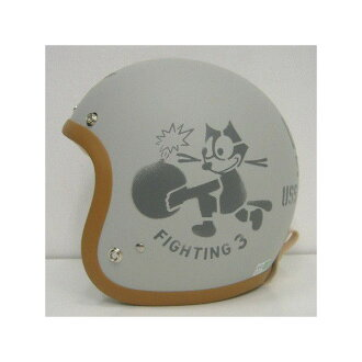 玩具的麦科伊 (麦科伊) (Buko) 肘头盔 [美国; 费利克斯 USS 萨拉托加的简历-3,费利克斯/头盔!