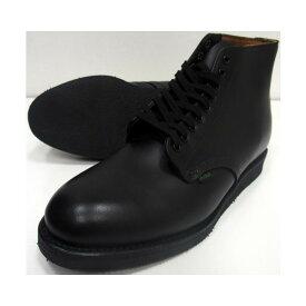RED WING(レッドウィング)[Style No, 9197/Postman Boot/Black]Made in U.S.A./2015年秋冬新作/ポストマン シューズ/チャッカブーツ/ブラック /セレクトショップ限定モデル!