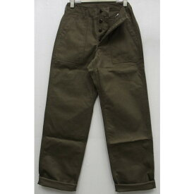 【2020春夏 再入荷】WAREHOUSE (ウエアハウス) [Military Pants/Herringbone Cross Lot.1086]ベーカーパンツ トラウザース ミリタリーパンツ ヘリンボーン!