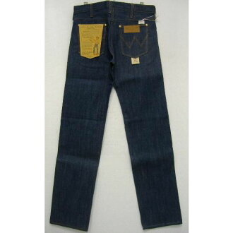 Wrangler(蘭格勒服裝)Real Vintage 1947型號(後半期)11MW牛仔褲