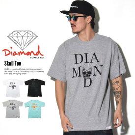 Diamond Supply Co. ダイヤモンドサプライ Tシャツ メンズ TEE B系 ファッション メンズ ヒップホップ ストリート系 ファッション スケート HIPHOP